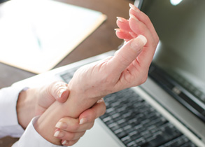 Clinically proven Chiropractic Treatment for Carpal Tunnel Syndrome that is convenient and comfortable
