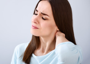 Suffering from neck pain? Visit Bethpage Chiropractor